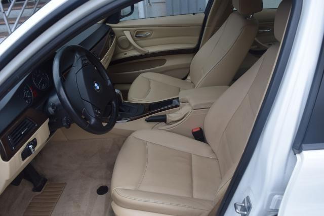 2010 BMW 328i xDrive 4dr Sdn 328i xDrive AWD SULEV Richmond Hill, New York 10