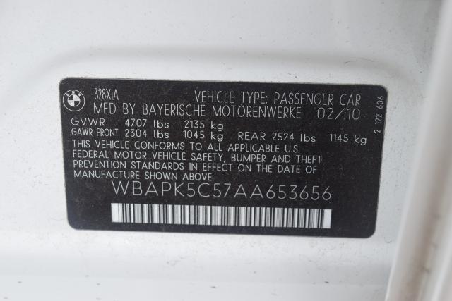 2010 BMW 328i xDrive 4dr Sdn 328i xDrive AWD SULEV Richmond Hill, New York 18