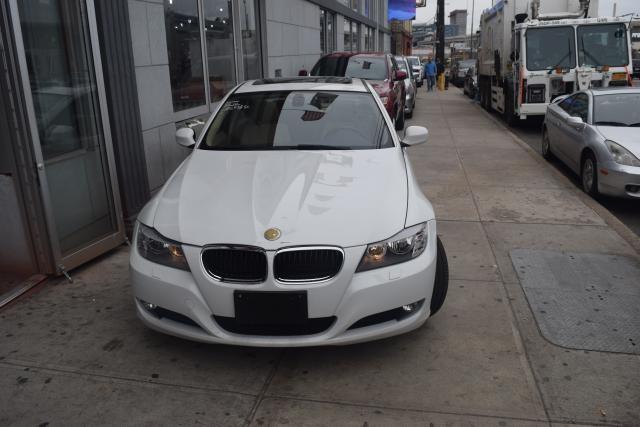 2010 BMW 328i xDrive 4dr Sdn 328i xDrive AWD SULEV Richmond Hill, New York 2
