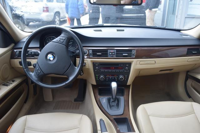 2010 BMW 328i xDrive 4dr Sdn 328i xDrive AWD SULEV Richmond Hill, New York 9