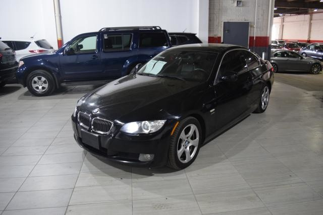 2010 BMW 328i xDrive 2dr Cpe 328i xDrive AWD SULEV Richmond Hill, New York 0