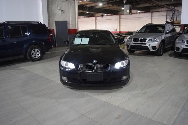 2010 BMW 328i xDrive 2dr Cpe 328i xDrive AWD SULEV Richmond Hill, New York 2