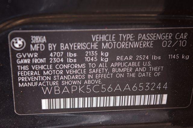 2010 BMW 328i xDrive 328i xDrive Richmond Hill, New York 18
