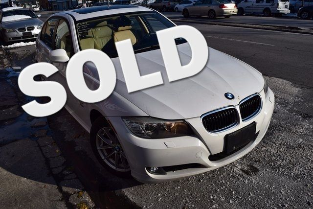 2010 BMW 328i xDrive 328i xDrive Richmond Hill, New York 0