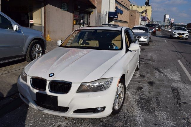 2010 BMW 328i xDrive 328i xDrive Richmond Hill, New York 1