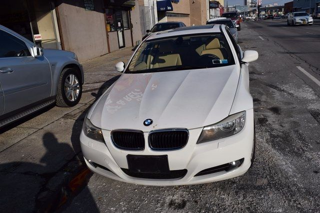 2010 BMW 328i xDrive 328i xDrive Richmond Hill, New York 2