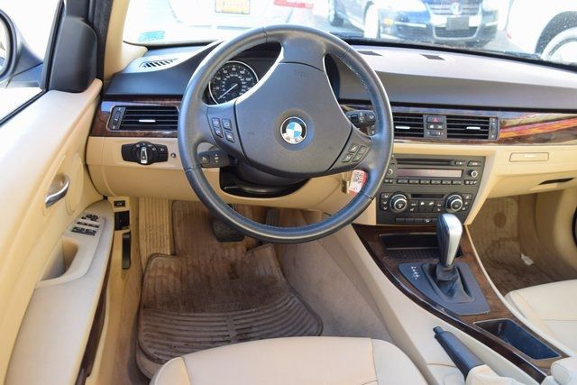 2010 BMW 328i xDrive 328i xDrive Richmond Hill, New York 8