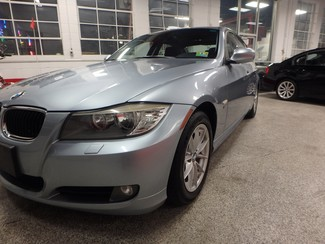 2010 Bmw 328i Xdrive VERY LOW MILES, GREAT LOOKING RIDE! Saint Louis Park, MN 16