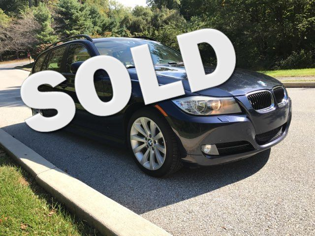 2010 BMW 328xi AWD 3.0L  | Malvern, PA | Wolfe Automotive Inc.