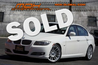 2010 BMW 335d - Sport - Navigation - Comfort access in Los Angeles