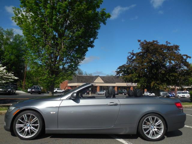 2010 BMW 335i CONVERTIBLE SPORT/PREMIUM Leesburg, Virginia 5