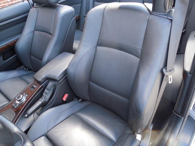 2010 BMW 335i CONVERTIBLE SPORT/PREMIUM Leesburg, Virginia 16