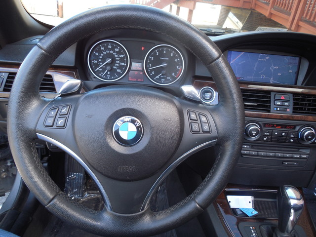 2010 BMW 335i CONVERTIBLE SPORT/PREMIUM Leesburg, Virginia 17