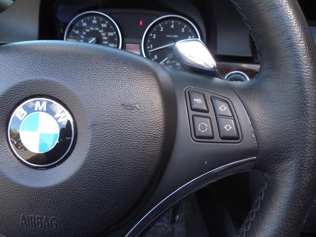 2010 BMW 335i CONVERTIBLE SPORT/PREMIUM Leesburg, Virginia 19