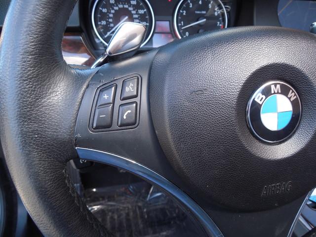 2010 BMW 335i CONVERTIBLE SPORT/PREMIUM Leesburg, Virginia 18