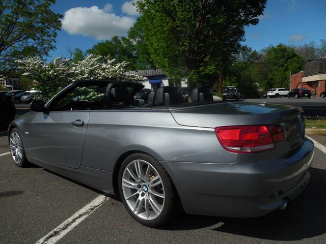 2010 BMW 335i CONVERTIBLE SPORT/PREMIUM Leesburg, Virginia 3