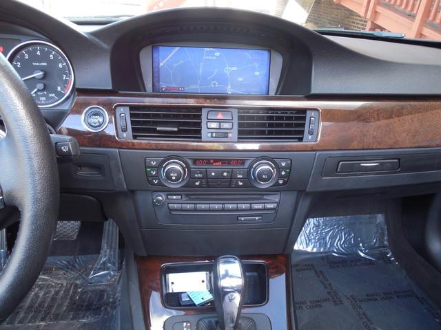 2010 BMW 335i CONVERTIBLE SPORT/PREMIUM Leesburg, Virginia 22
