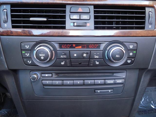 2010 BMW 335i CONVERTIBLE SPORT/PREMIUM Leesburg, Virginia 24