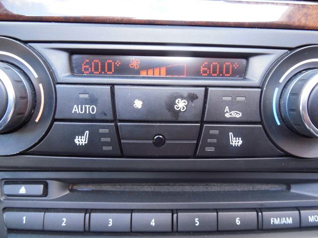 2010 BMW 335i CONVERTIBLE SPORT/PREMIUM Leesburg, Virginia 26