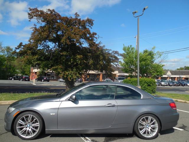 2010 BMW 335i CONVERTIBLE SPORT/PREMIUM Leesburg, Virginia 7