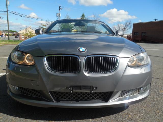 2010 BMW 335i CONVERTIBLE SPORT/PREMIUM Leesburg, Virginia 6