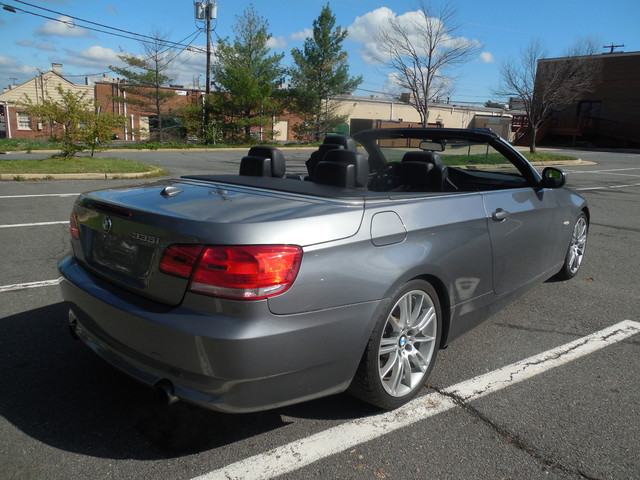 2010 BMW 335i CONVERTIBLE SPORT/PREMIUM Leesburg, Virginia 2