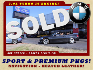 2010 BMW 335i SPORT & PREMIUM PKG - NAVIGATION! Mooresville , NC