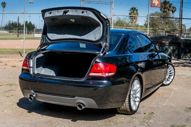 2010 BMW 335i Reseda, CA 11