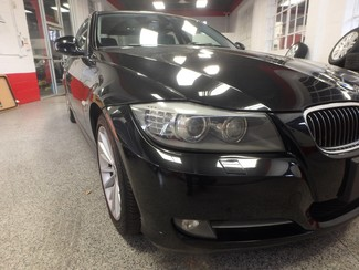 2010 Bmw 335i Xdrive exceptionally fast~ navigation~ Saint Louis Park, MN 16