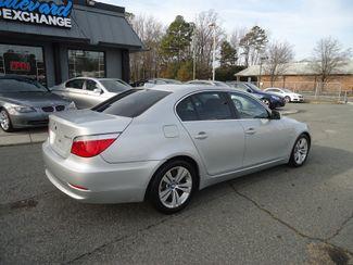 2010 BMW 528i Charlotte, North Carolina 3