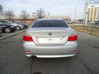 2010 BMW 528i Charlotte, North Carolina 4