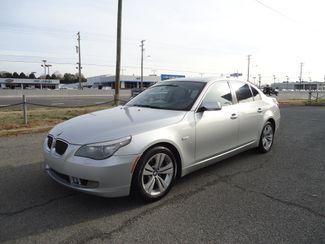 2010 BMW 528i Charlotte, North Carolina 7