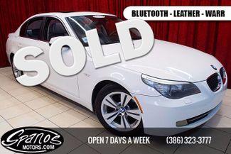 2010 BMW 528i  | Daytona Beach, FL | Spanos Motors-[ 2 ]