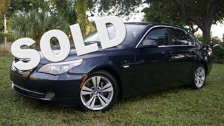 2010 BMW 528i  in Lighthouse Point FL