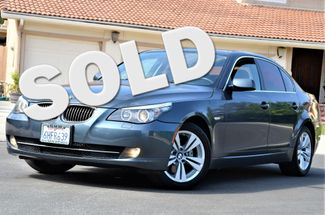 2010 BMW 528i Reseda, CA
