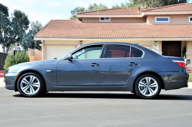 2010 BMW 528i Reseda, CA 23