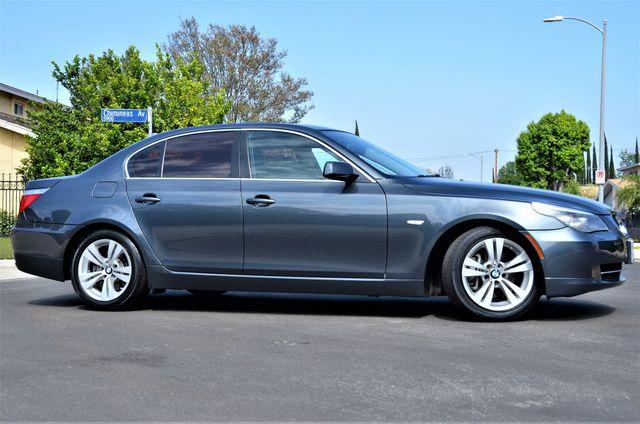 2010 BMW 528i Reseda, CA 15