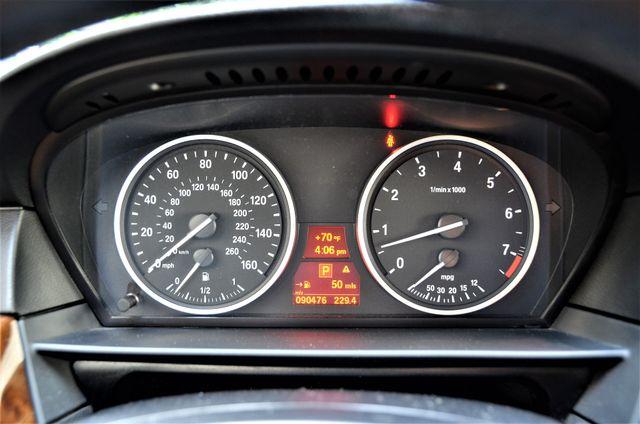 2010 BMW 528i Reseda, CA 30