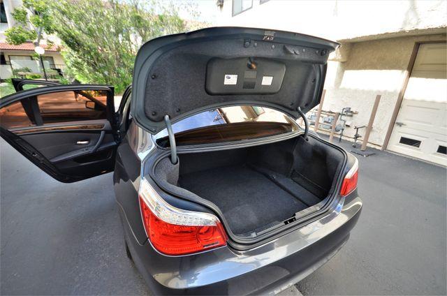 2010 BMW 528i Reseda, CA 31
