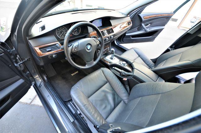 2010 BMW 528i Reseda, CA 9