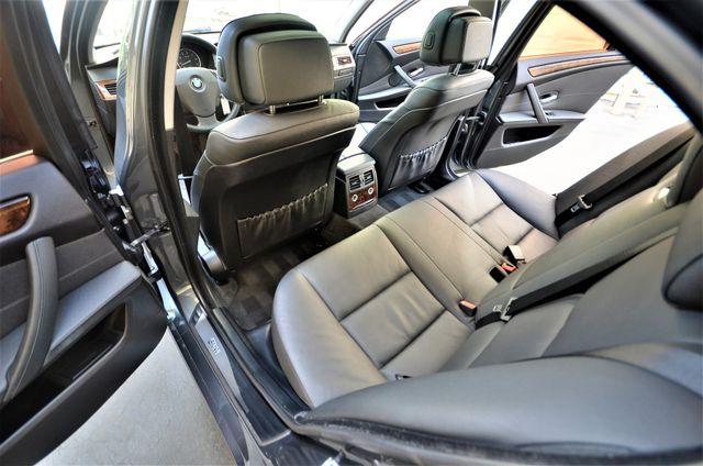 2010 BMW 528i Reseda, CA 34
