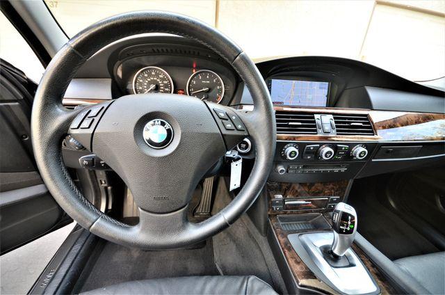 2010 BMW 528i Reseda, CA 12