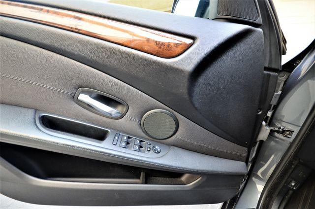 2010 BMW 528i Reseda, CA 43