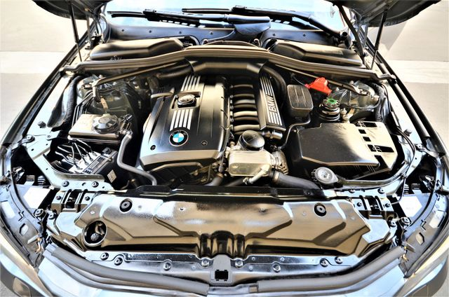 2010 BMW 528i Reseda, CA 46