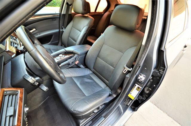 2010 BMW 528i Reseda, CA 48
