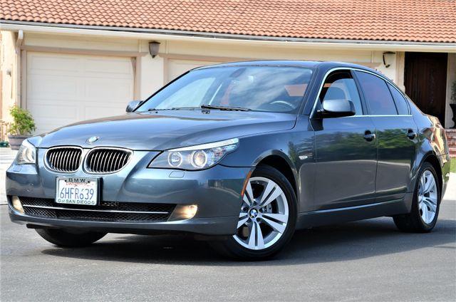 2010 BMW 528i Reseda, CA 19