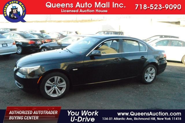 2010 BMW 528i 4dr Sdn 528i RWD Richmond Hill, New York 0