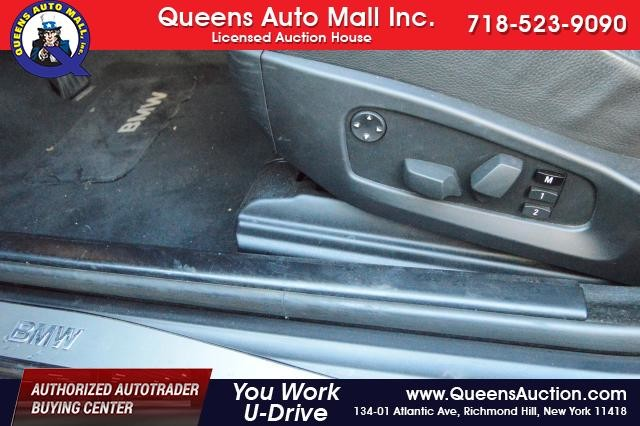2010 BMW 528i 4dr Sdn 528i RWD Richmond Hill, New York 13