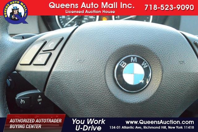 2010 BMW 528i 4dr Sdn 528i RWD Richmond Hill, New York 16