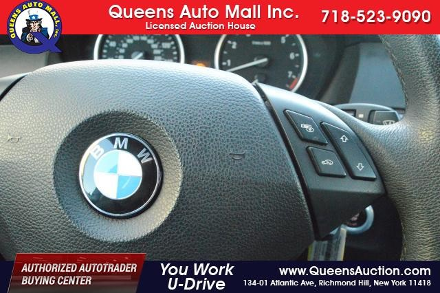 2010 BMW 528i 4dr Sdn 528i RWD Richmond Hill, New York 17